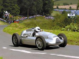 希特勒天价赛车拍卖 预计高达600万英镑!