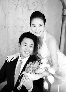 韩星李敏英遭前夫暴打流产 结婚12天闪电离婚