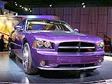 07北美国际车展