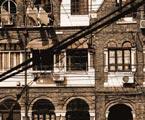 二战犹太难民上海避难