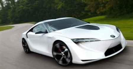 北美国际汽车展开幕 40余款车全球首推