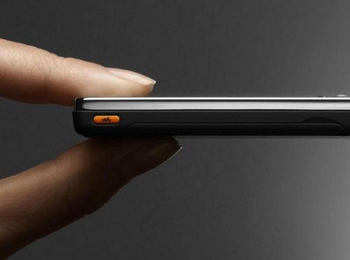 全新里程碑式索爱Walkman新机W880即将发布(图)