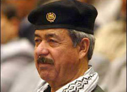 伊拉克法院播放被指为萨达姆和阿里谈话录音