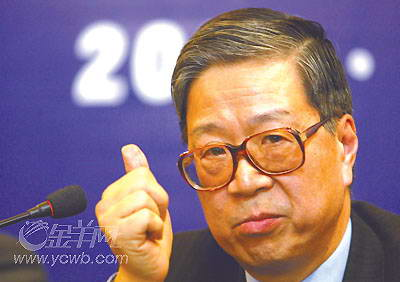 复旦前校长批中国教育弊端 反对研究生大幅扩招