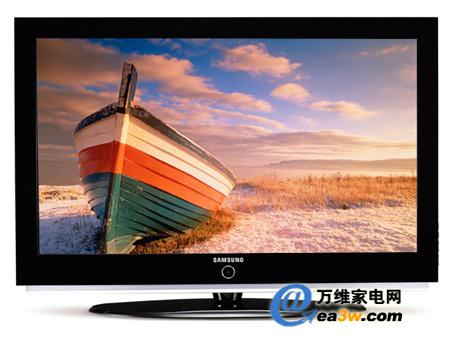 三星LA52F71B液晶电视