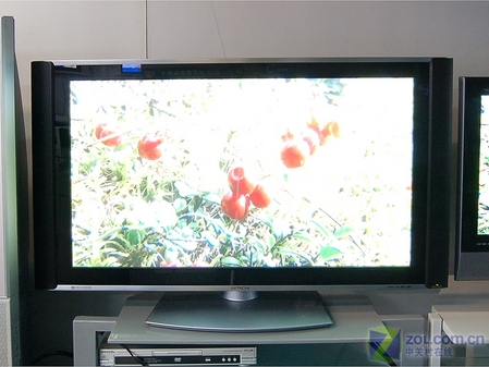高清先锋 日立 42PD9900TC等离子电视