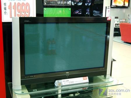 国产精品 TCL炫舞PDP50B68等离子电视