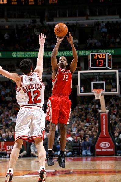图文:NBA火箭VS公牛 72951548_8