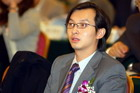 搜狐客户总监 张旻晖