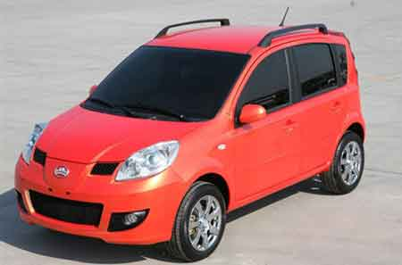 2007年最值得关注的微小型车全面盘点