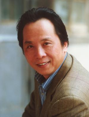 图文:《活着还是死去》主演—王楠