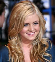 杰克-尼科尔森16岁女儿被选为本届金球奖小姐