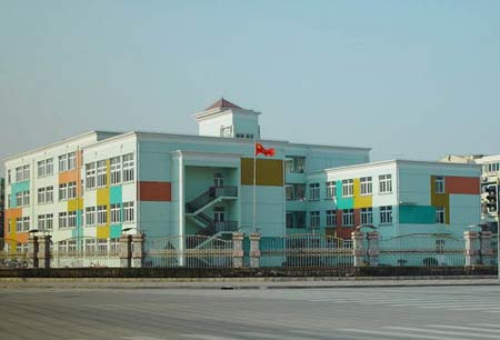 上海叫停民工子弟学校续:学生转至正规学校(图)