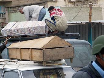 萨达始姆死后什叶派信徒遭报复 100多人被绞死