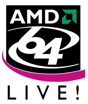 AMD于CES上发布全新LIVE!平台笔记本电脑
