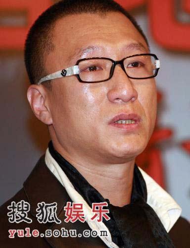 孙红雷再次与赵宝刚合作 提起粉丝流下下男儿泪