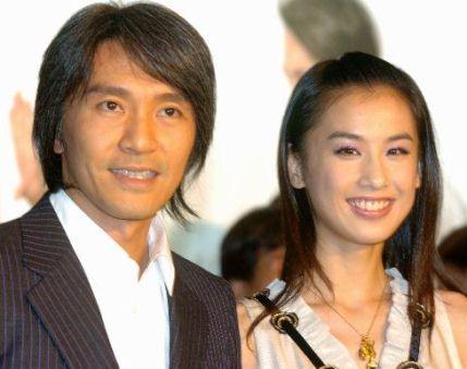 黄圣依自称打赢合约官司 周星驰香港被判欺诈