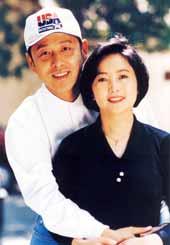 旧闻回顾 陈道明现任夫人杜宪谈夫妻生活(图)
