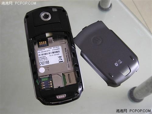 3G机大跳水摩托罗拉E1000仅售1220元