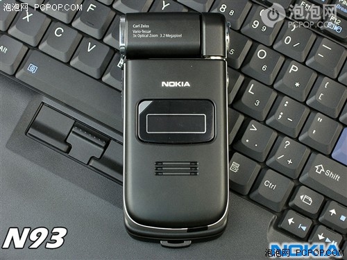 走下神坛的DV手机诺基亚N93不到5000