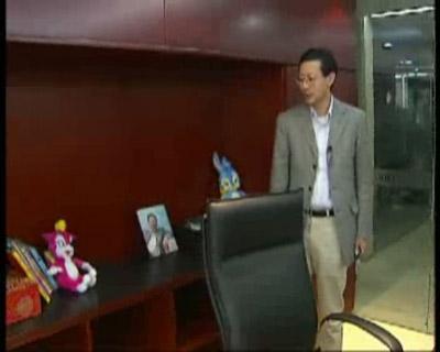 沈南鹏牵手王宏回归风险投资 称女儿是顾问(图)