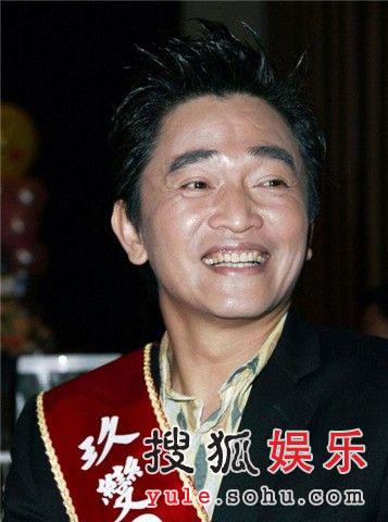 图文:陕西卫视《周六乐翻天》主持人-吴宗宪6