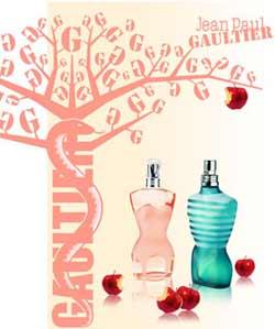 品牌:高提耶情人节限量香氛礼盒