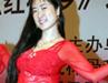视频:芙蓉姐姐进军歌坛 现场大胆示爱吓坏记者