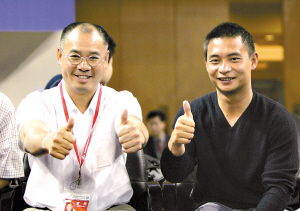 对准体操名将李小双 中国香港人才引进又有目标
