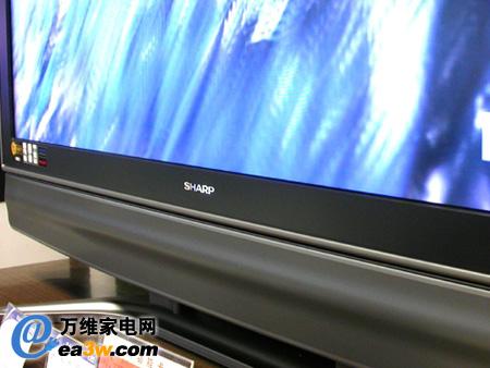 夏普LCD-52G7液晶电视