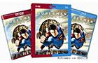 蓝光HD DVD二合一光盘