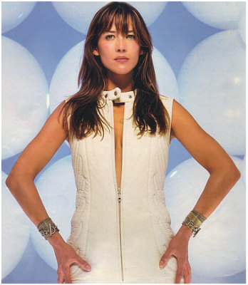 图片:007邦女郎集锦--苏菲·玛索