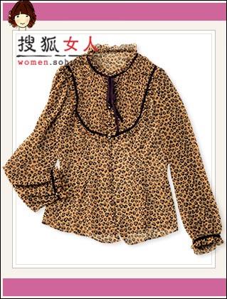 新品:新年新装 细点衣橱必备法宝