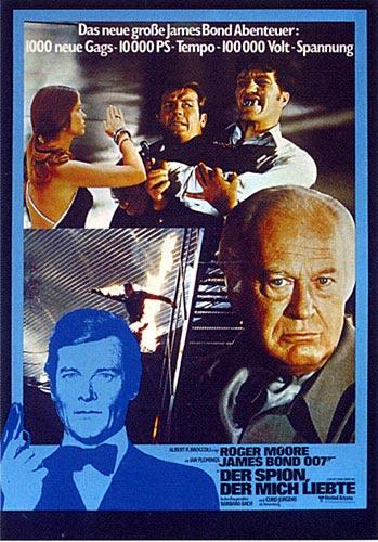 图文:影片007经典回顾-《海底城》