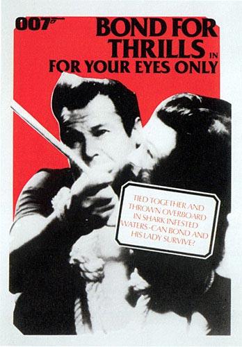 图文:影片007经典回顾-《八爪女》