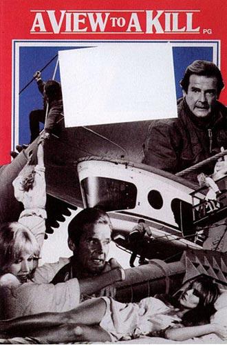图文:影片007经典回顾-《雷霆杀机》