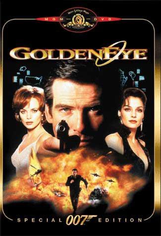 图文:影片007经典回顾-《黄金眼》