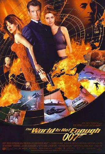 图文:影片007经典回顾-《纵横天下》
