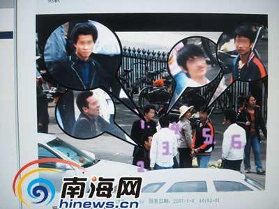 女网友网上贴出小偷照片 律师称此举违法(图)