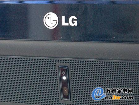 LG  50PC1RR等离子电视