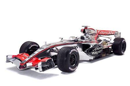 McLAREN F1(图)