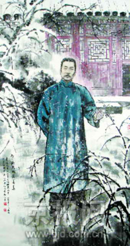 鲁迅:旧中国一些作品精神层面有问题