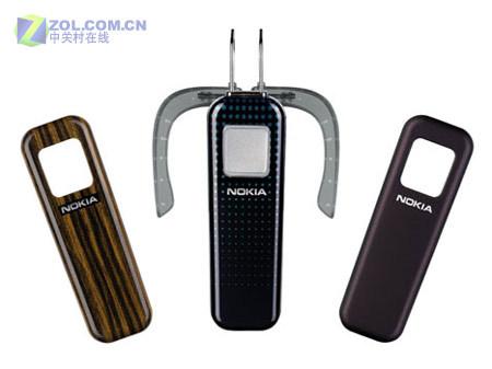最低仅280元 CES诺基亚推3款新蓝牙耳机