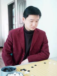 刘帆:需净化的围棋市场-有感与启明星承办比赛