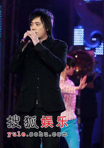 阿信倾情演绎中国戏曲 《非常有戏》盛大开播