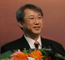 中国三星金融总部总代表黄海善致辞