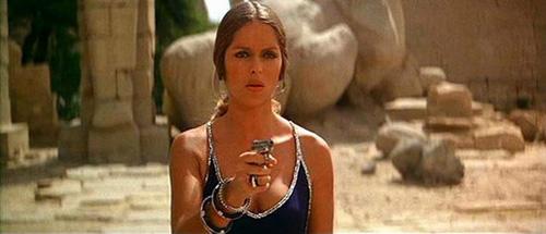 图片:007邦女郎集锦--芭芭拉·贝芝