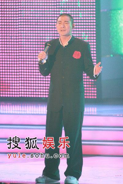 图:刘德华演绎歌曲《心肝宝贝》-2
