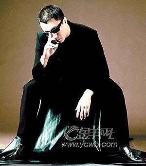 孙红雷喜欢才女 希望对方像巩俐但非演员(图)
