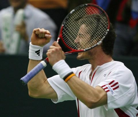 萨芬:生活不能只有网球 俄罗斯火炮只听自己的